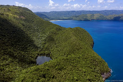 Laguna Salada (juan.sangiovanni) Tags: laguna salada samaná el valle playa dominicana mar azul