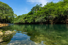 El Cachón de la Rubia (juan.sangiovanni) Tags: río ozama santo domingo dominicana afluente cachó rubia balneario