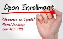 Obamacare en Español (marivalinsurance) Tags: enrollment open marker businessman hand write insurance health healthcare medicare doctor enroll marketplace sign care medicaid medicine clinical study hospital plan word writing text manager leader concept patient disease pharmacy government background belarus