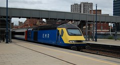 43468 Leicester 30.9.19 (Bill Pugsley) Tags: 1c52 sept30 20190930