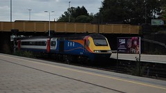 43044 Leicester 30.9.19 (Bill Pugsley) Tags: 1b53 sept30 20190930