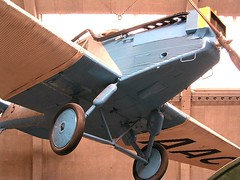 """Junkers F.13 00003 • <a style=""""font-size:0.8em;"""" href=""""http://www.flickr.com/photos/81723459@N04/48875795371/"""" target=""""_blank"""">View on Flickr</a>"""