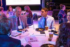 IMG_7178 (Elizabethtown College Marketing and Communications) Tags: ib international business kav event frankie cortes 2023