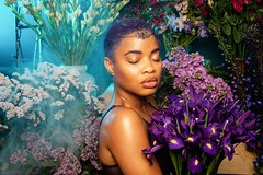 Belle Sophie fairytale (thebellesophie) Tags: model fashion fitness style blogger success africanamerican beauty influencer afro short hair beautiful photography portrait commercial fine art black young woman wealth yacht holiday