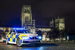 LJ67 DZU (S11 AUN) Tags: durham constabulary bmw 330d 3series xdrive touring anpr police traffic car rpu roads policing unit 999 emergency vehicle lj67dzu