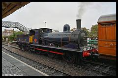 No 564 6th Oct 2019 North Norfolk Railway Members Weekend (Ian Sharman 1963) Tags: no 564 6th oct 2019 north norfolk railway members weekend class j15 060