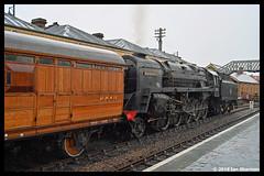 No 92203 Black Prince 6th Oct 2019 North Norfolk Railway Members Weekend (Ian Sharman 1963) Tags: no 92203 black prince 6th oct 2019 north norfolk railway members weekend class 9f 2100
