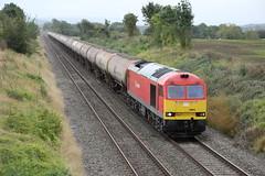 60054 (6E45) (Worcestershed) Tags: 60054 dbcargo ews dbshenker class60 tug