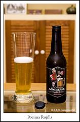Morlaco Pocima Rojilla (Agustin Peña (raspakan32) Fotero) Tags: ale birra beer biere bierpivo cerveja cerveza cervezas garagardoa bebida bebidas edaria edariak agustin agustinpeña raspakan raspakan32 nafarroa navarra nikond7200 nikonista nikonistas navarre nikon nikond d7200 morlacopocimarojilla morlaco pocimarojilla