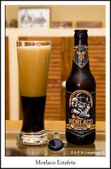 Morlaco Estafeta (Agustin Peña (raspakan32) Fotero) Tags: ale birra beer biere bierpivo cerveja cerveza cervezas garagardoa bebida bebidas edaria edariak agustin agustinpeña raspakan raspakan32 nafarroa navarra nikond7200 nikonista nikonistas navarre nikon nikond d7200 morlacoestafeta morlaco estafeta