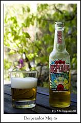 Desperados Mojito (Agustin Peña (raspakan32) Fotero) Tags: ale birra beer biere bierpivo cerveja cerveza cervezas garagardoa bebida bebidas edaria edariak agustin agustinpeña raspakan raspakan32 nafarroa navarra nikond7200 nikonista nikonistas navarre nikon nikond d7200 desperadosmojito desperados mojito