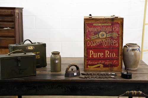 Boston Pure Rio Coffee Crate on right  ($302.40)