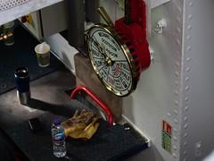 Sir Walter Scott (johnm2205) Tags: ferry belowdecks engine water lake passengerboat engineroom steam loch passenger scotland uk gauges controls boat lochkatrine steamboat places sirwalterscott