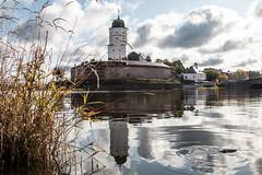 Castle (snd2312) Tags: выборг vyborg autumn
