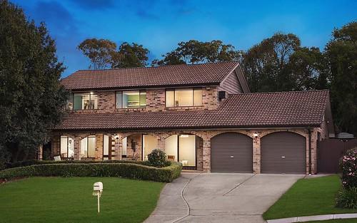 37 First Farm Drive, Castle Hill NSW 2154