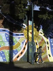 Mural (w.d.worden) Tags: vancouvermuralfestival