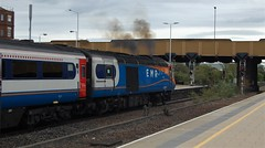43081 Leicester 30.9.19 (Bill Pugsley) Tags: 1d38 sept30 20190930
