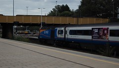 43046 Leicester 30.9.19 (Bill Pugsley) Tags: 1b53 sept30 20190930