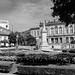 Jardins em Braga