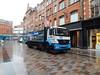 SLZ 5743 - McCrory Scaffolding & Access Solutions Lurgan County Armagh (Jonny1312) Tags: lorry truck mercedes mercedesbenz mercedesaxor axor belfast belfastcitycentre lurgan armagh scaffolding