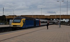 43484 Leicester 30.9.19 (Bill Pugsley) Tags: 1c52 sept30 20190930