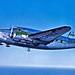 Lockheed Model 18 Lodestar, NC34217 - ca1947-48 [Robt. Yarnall Richie]