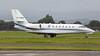 D-CARO Cessna 680 Sovereign + Aerowest Flugcharter GmbH