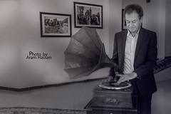 mazhar xalqi (aramtv25) Tags: mazhar xalqi sanandaj iran iraq slemani khi gramophone singer msuic kurdish photo photography art خالقى مەزهەر