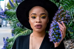 Belle Sophie Temple Ro (thebellesophie) Tags: model fashion fitness style blogger success africanamerican beauty influencer afro short hair beautiful photography portrait commercial fine art black young woman wealth yacht holiday