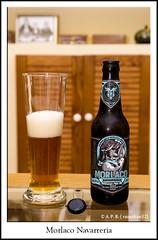 Morlaco Navarreria (Agustin Peña (raspakan32) Fotero) Tags: ale birra beer biere bierpivo cerveja cerveza cervezas garagardoa bebida bebidas edaria edariak agustin agustinpeña raspakan raspakan32 nafarroa navarra nikond7200 nikonista nikonistas navarre nikon nikond d7200 morlaconavarreria morlaco navarreria
