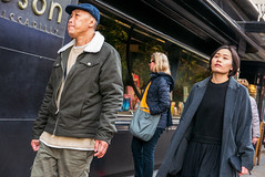 Piccadilly & China Town - Oct 2019 (Tim Bush) Tags: leica leicaphoto leicaphotography leicauk leicasociety streetphotography london