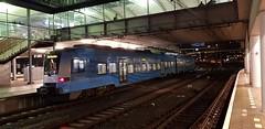 conneXXion 5031. Amersfoort, 10okt19. (verhaarthom) Tags: trein train spoorweg nederland netherlands connexxion protos amersfoort