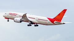 Boeing 787-8 Dreamliner VT-ANB Air India (William Musculus) Tags: london heathrow airport lhr egll aviation plane airplane spotting william musculus vtanb air india boeing 7878 dreamliner ai aic