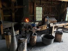 Medieval Blacksmith Shop!⚒⚔ Vote on Lego Ideas here: ideas.lego.com/projects/fe760b8b-4d27-4ab9-9373-353661f4a9f8   Thanks for the support!👍 (ben_pitchford) Tags: legomedievalcastleblacksmithanvilbuildingmocafol