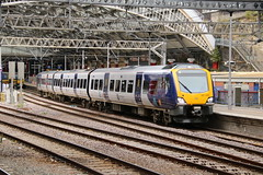 331005 Liverpool Lime Street 10/10/2019 (Martin Coles) Tags: trains train rail railways railway liverpoollimestreet liverpool 331005 class331 civity northern
