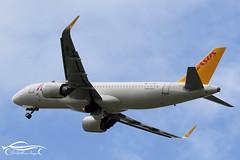 JW1_6164 (jonny4x4uk) Tags: man egcc manchester airport ringway cloud rain spray dark grey avgeek boeing airbus b737 b747 b757 b767 b787 a380 a350 a340 a330 a320 bombardier embraer erj crj dehavilland dh8 dash 8 190 175 195 atr 72 900 british ba speedbird virgin atlantic emirates etihad ryanair easyjet qatar singapore wamos atlas tap portugal flybe canada rouje malaysia jet2 holidays eurowings tui plus ultra blue panorama scandinavian sas