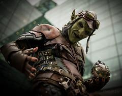 Green Goblin (Paul Ocejo) Tags: cosplay nycc 2019 newyorkcomiccon cosplayer nyc javitts convention centerjavittscenter paulocejo