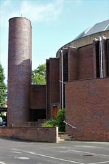 St Michael, Penn, Wolverhampton (Rev Paul O'Connor) Tags: wolverhampton penn stmichael catholic church