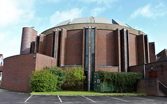 St Michael, Penn, Wolverhampton (Rev Paul O'Connor) Tags: wolverhampton penn stmichael catholic church