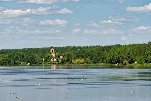 Volga River 199 ©  Alexxx Malev