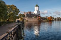 Выборгский замок (snd2312) Tags: выборг vyborg autumn