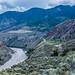 2019 - Road Trip #2 - 18  - Fraser River & Hwy 12