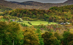 Pomfret, Vermont (Chad Straw Images) Tags: vermont travelphotography travel trees foliage fall farm colors country countryside newengland nikon nikond610 nikonphotography rural scenery scenic amazing autumn america agriculture traveling unitedstates nature landscape landscapephotography landscapes leaves mountains