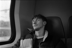 . (Joe Speedboat Morrison) Tags: minoltax700 minolta analog 35mm film noiretblanc streetphotography