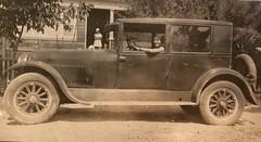 Aunt Belle (Ramona Pioneer Girl) Tags: classic hudson oliveira auntbelle elgin telegraphrd willow eden california sanlorenzo ashland history