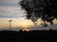 IMG_4422 (germancute) Tags: outdoor landscape landschaft thuringia thüringen sky autumn herbst himmel sunset