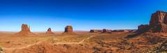 Monument Valley UT/AZ (emilygae) Tags: national park monuments sandstone desert navajo west arizona utah