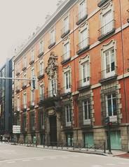 (sftrajan) Tags: barriodelcorets placio palacete arquitectura architecture edited filter spain 2019 españa madrid
