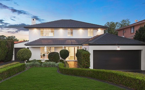 165 Wrights Rd, Castle Hill NSW 2154