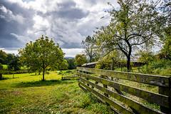 Open Door (Hanselbln) Tags: landschaft landscape sony alpha 7 iii deutschland germany
